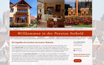 Pension Seibold